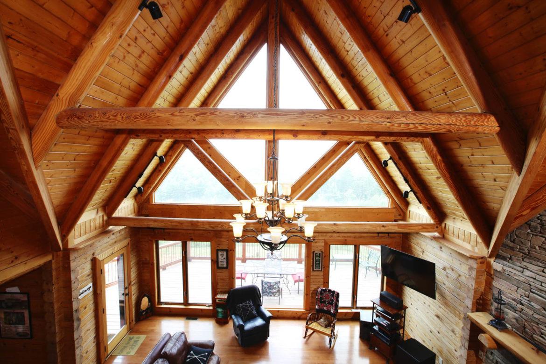 Why should I book a retreat at Koosa Mountain Lodge?
